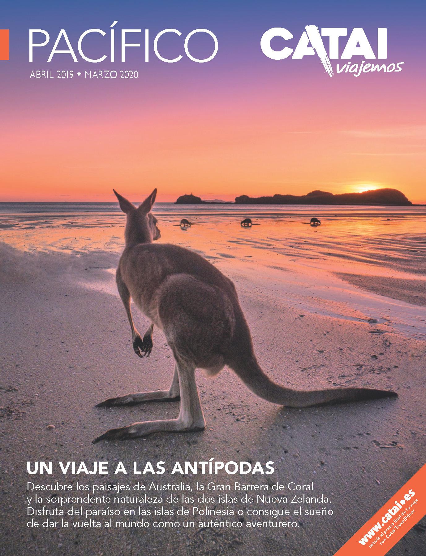 Catalogo Catai Pacifico 2019