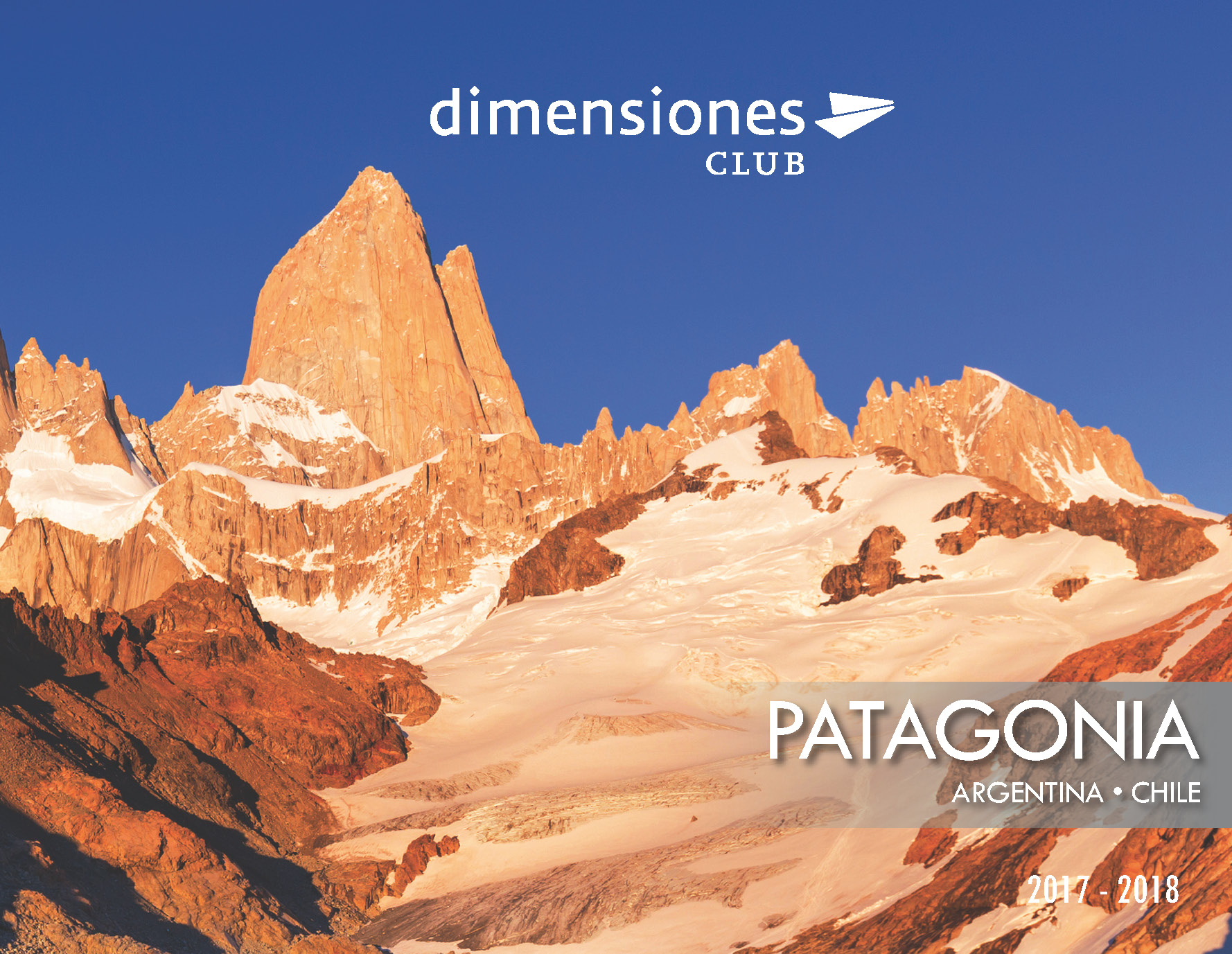 Catalogo Dimensiones Club Argentina y Chile 2017-2018