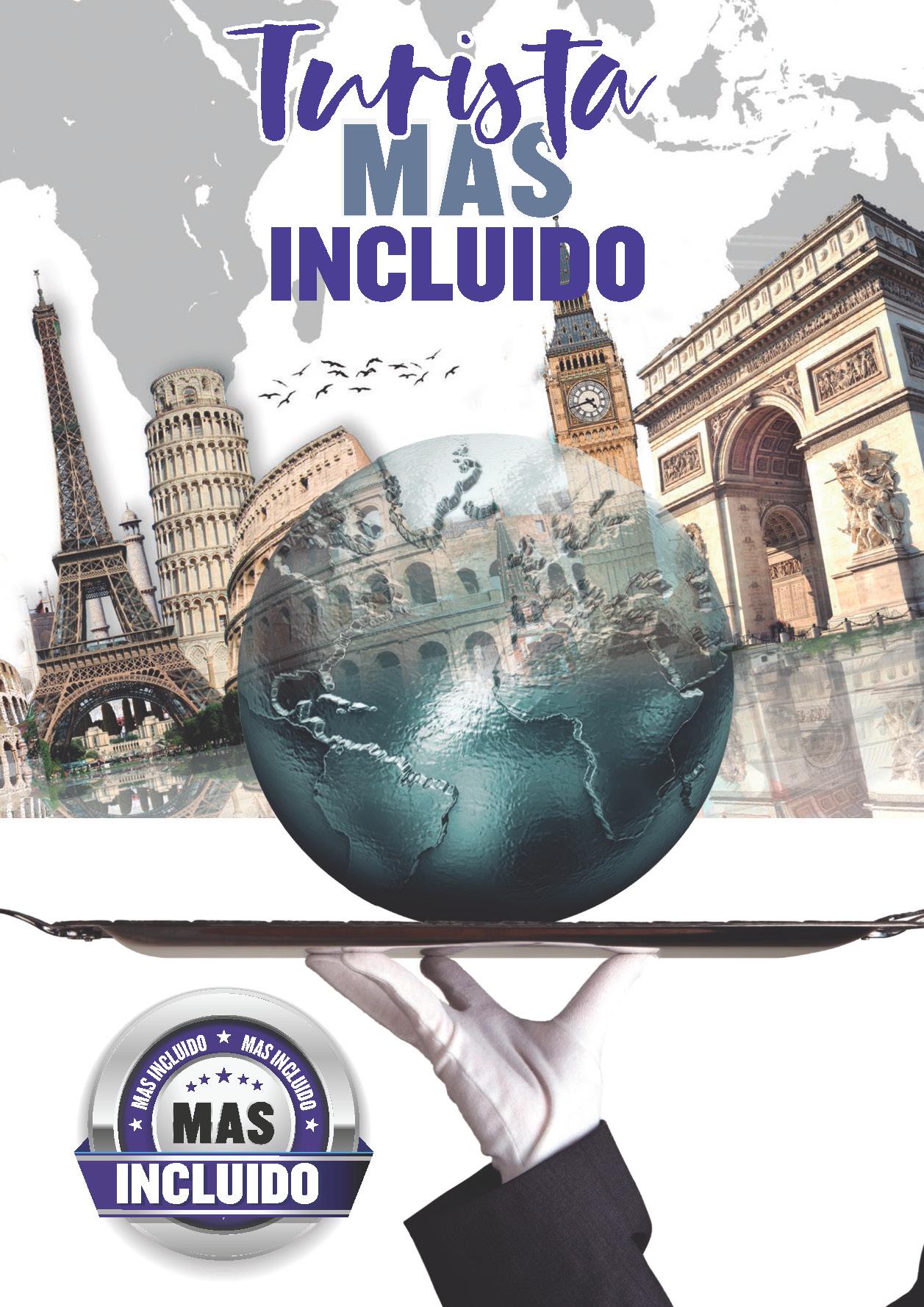 Catalogo Europamundo Vacaciones Mas Incluido 2018-2019