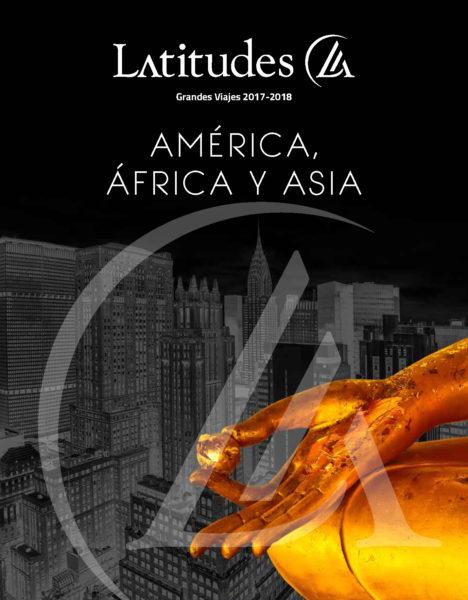 Catalogo Latitudes America Asia y Africa 2017-2018