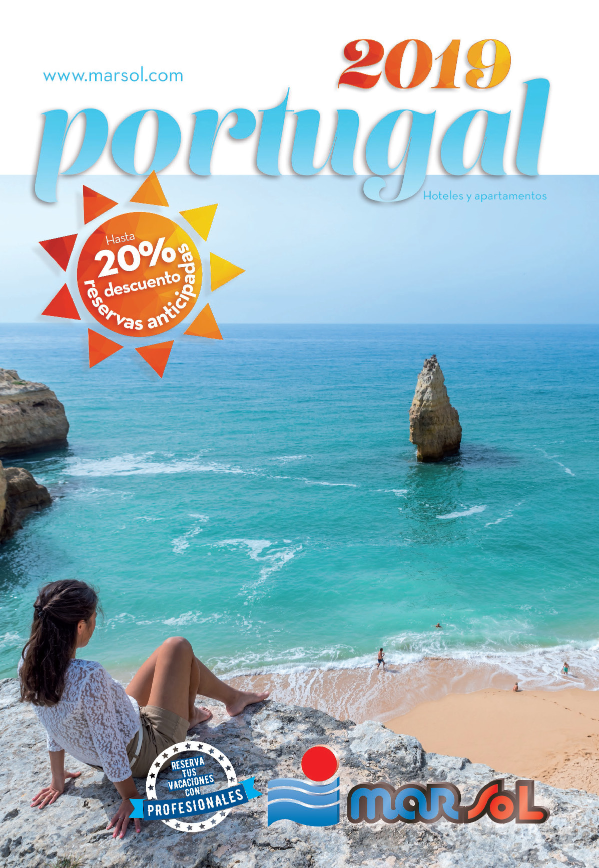 Catalogo Marsol Portugal 2019