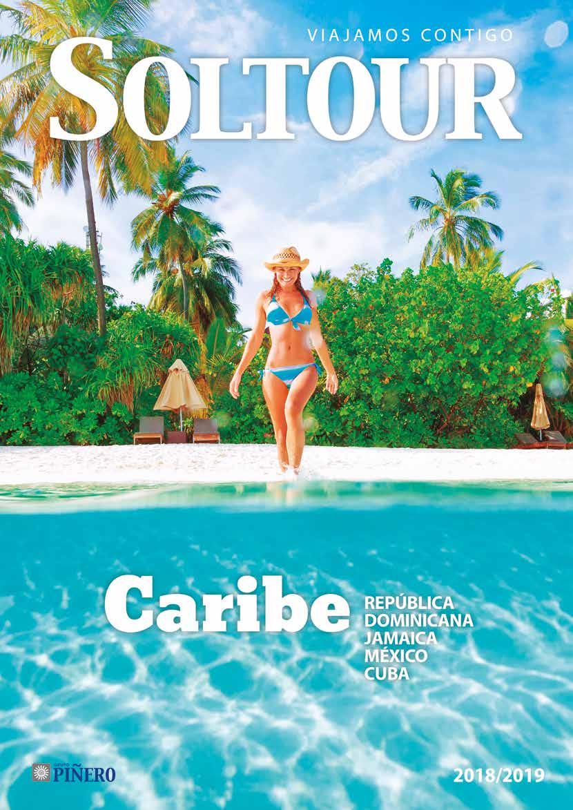 Catalogo Soltour Caribe 2018-2019