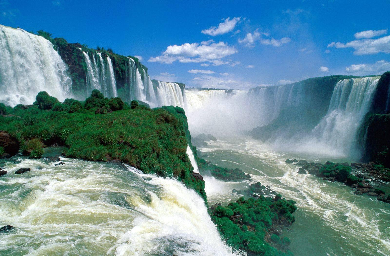 Circuitos por América Latina de Tui Ambassador Tours