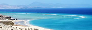 Vacaciones en España de Travelplan
