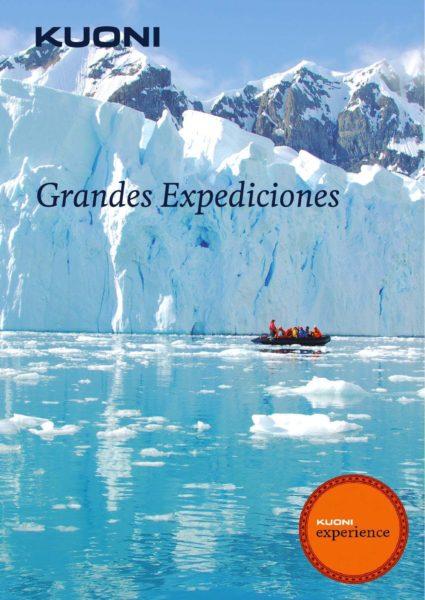 Catalogo Kuoni Grandes Expediciones 2017-2018
