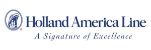 Logo Holland America Line