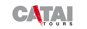 Logo de Catai Tours