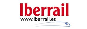 Logo de Iberrail