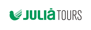 Logo de Julià Tours