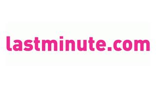 Logo de LastMinute.com