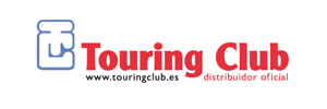 Logo de Touring Club