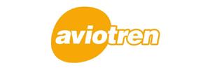 Logo de Aviotren
