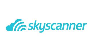 Metabuscador de vuelos de Skyscanner