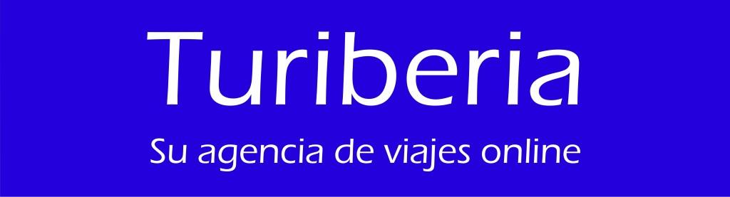Logo de Turiberia