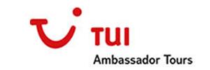 Logo de TUI Ambassador Tours