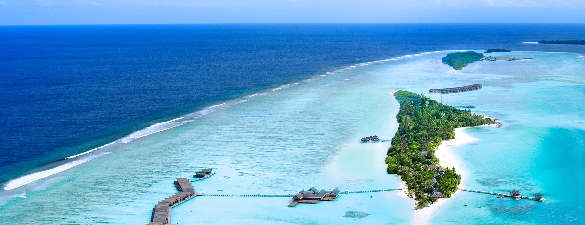Vacaciones en islas del Índico