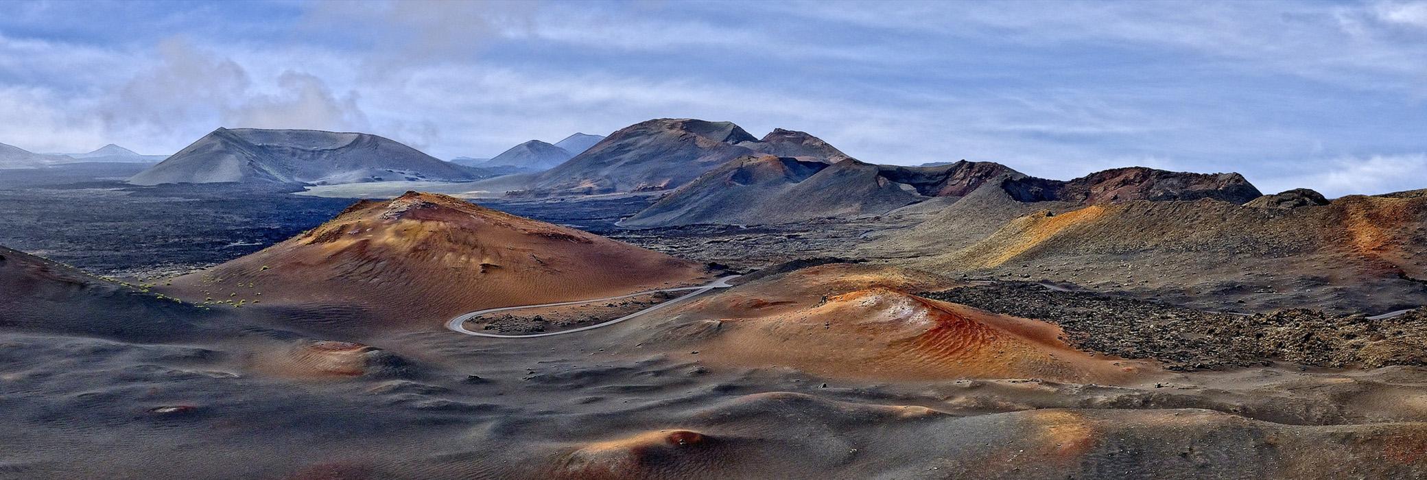 Excursiones por Baleares y Canarias