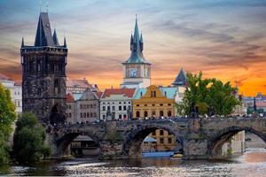 Estancia en Praga 4 días
