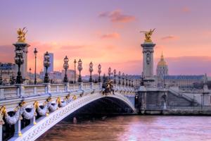 Estancia en París 4 días