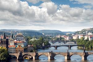 Praga - Brno - Budapest - Viena Circuito 8 días