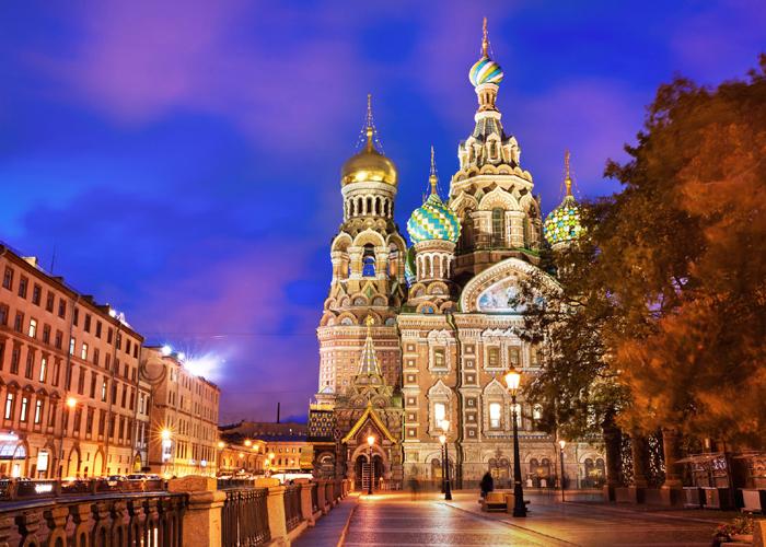 San Petersburgo 700x500