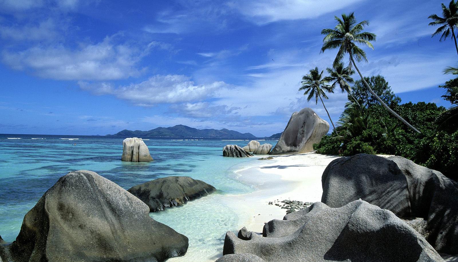 Viajes a Islas del Índico