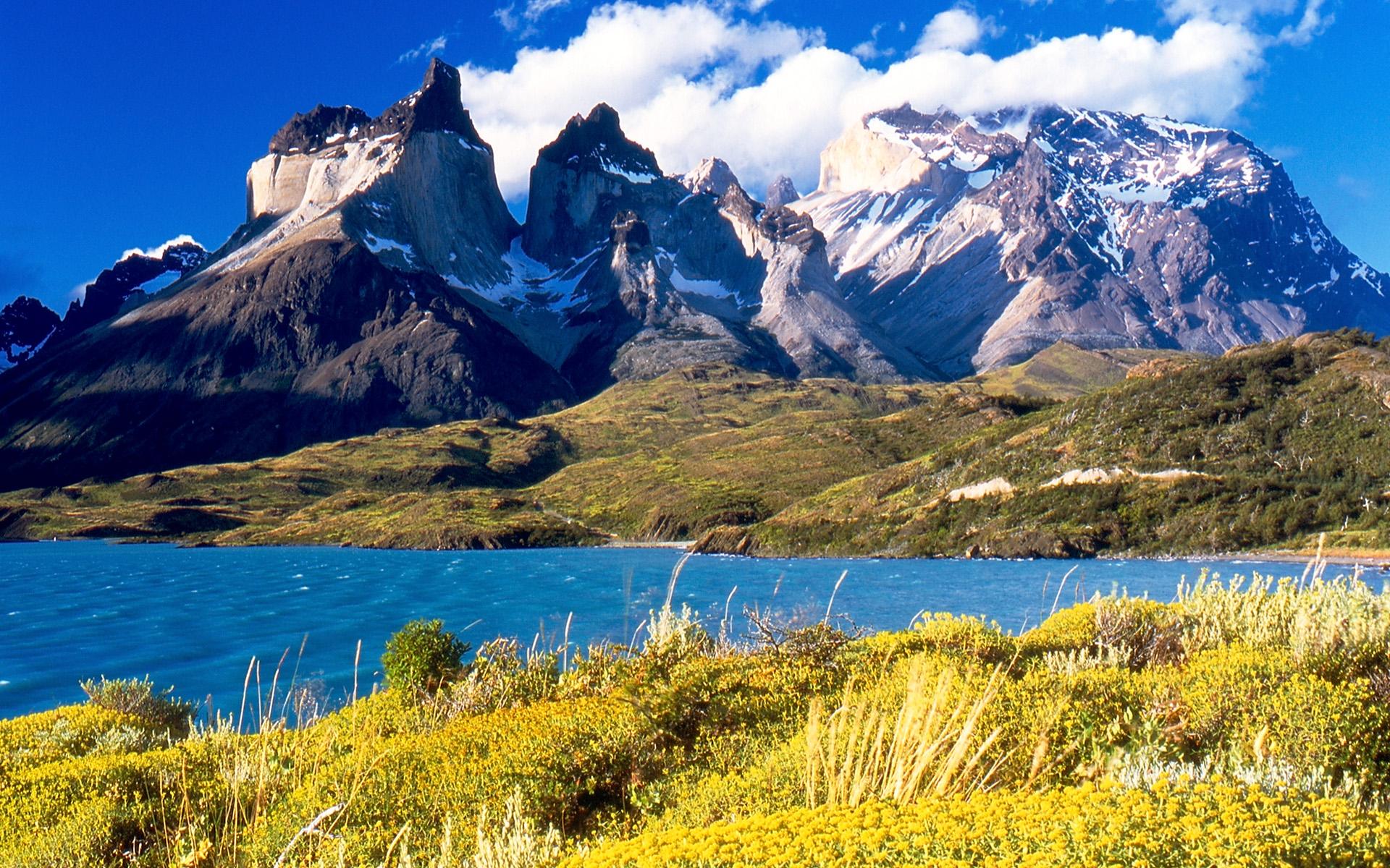 Circuitos por América del Norte, Central y Sur de Politours