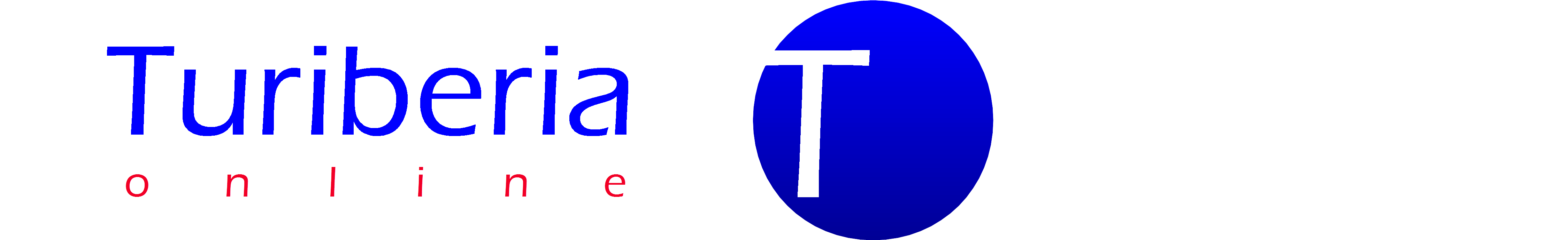 Logo de Turiberia Online