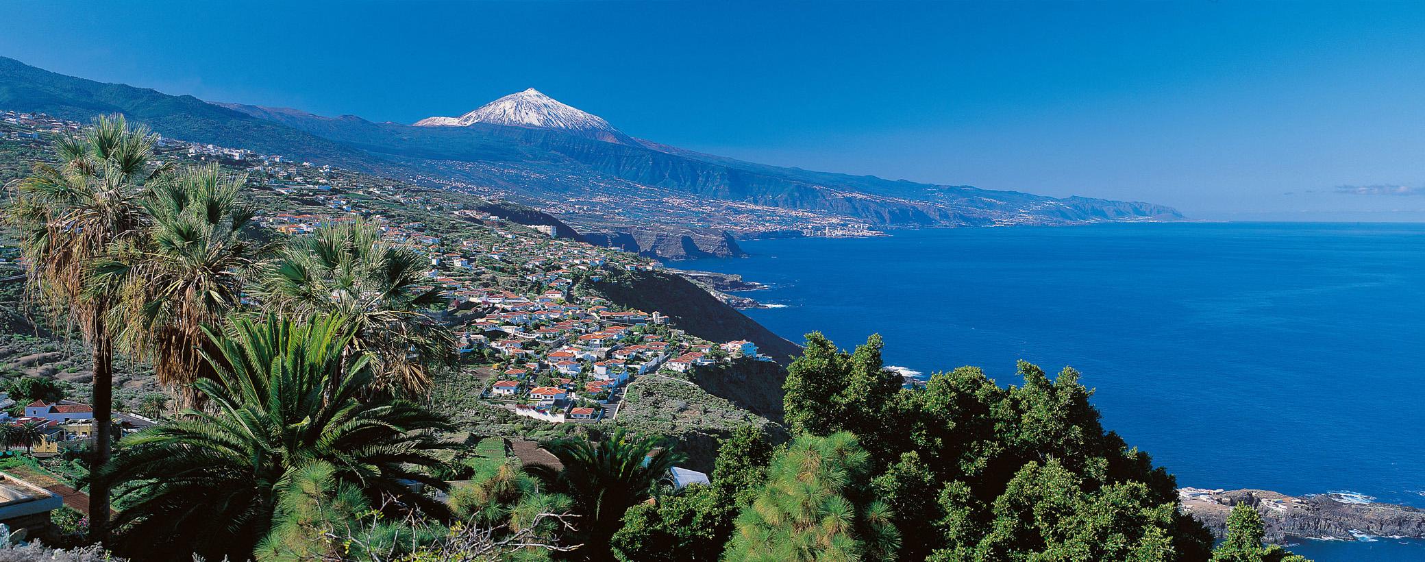 Vacaciones para mayores de 55 años en Baleares y Canarias