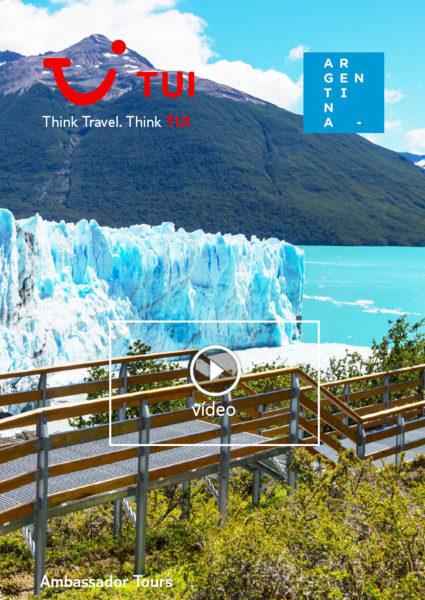 Video TUI Argentina 4