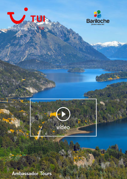 Video TUI Argentina 5 Bariloche