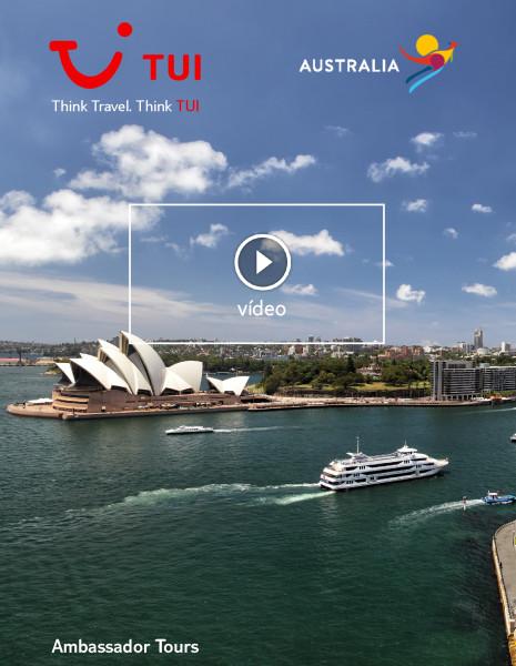 Video TUI Australia 3