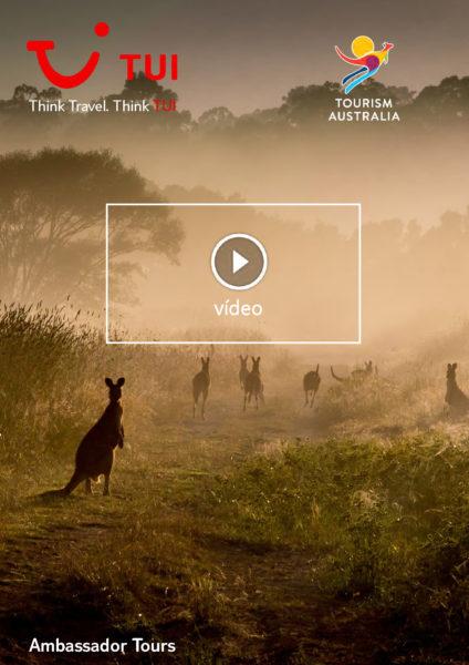 Video TUI Australia 4
