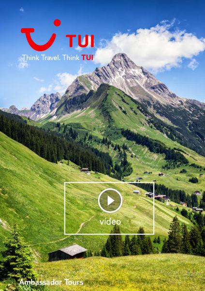 Video TUI Austria 1