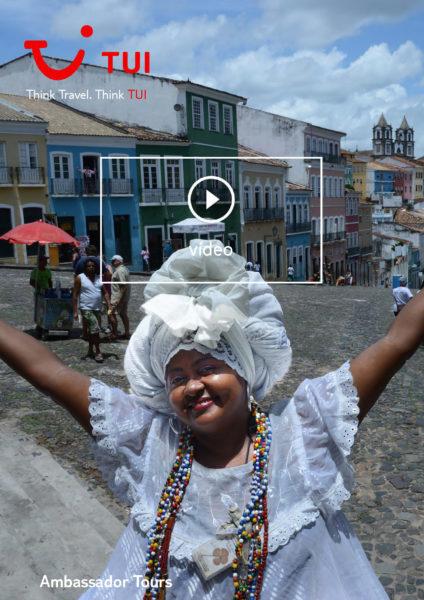 Video TUI Brasil 2
