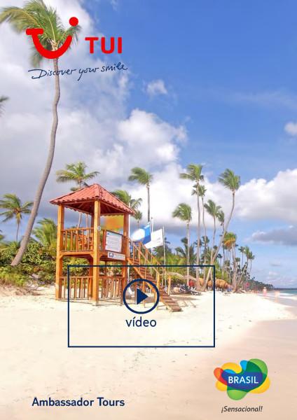 Video TUI Brasil 3