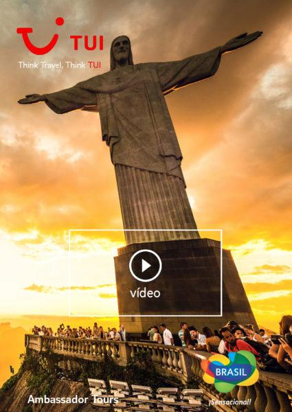 Video TUI Brasil 5 Rio de Janeiro