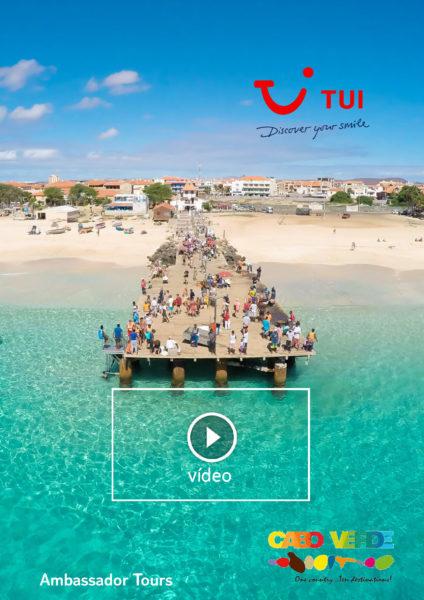 Video TUI Cabo Verde 1