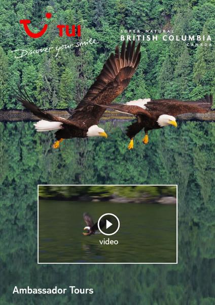 Video TUI Canada 1