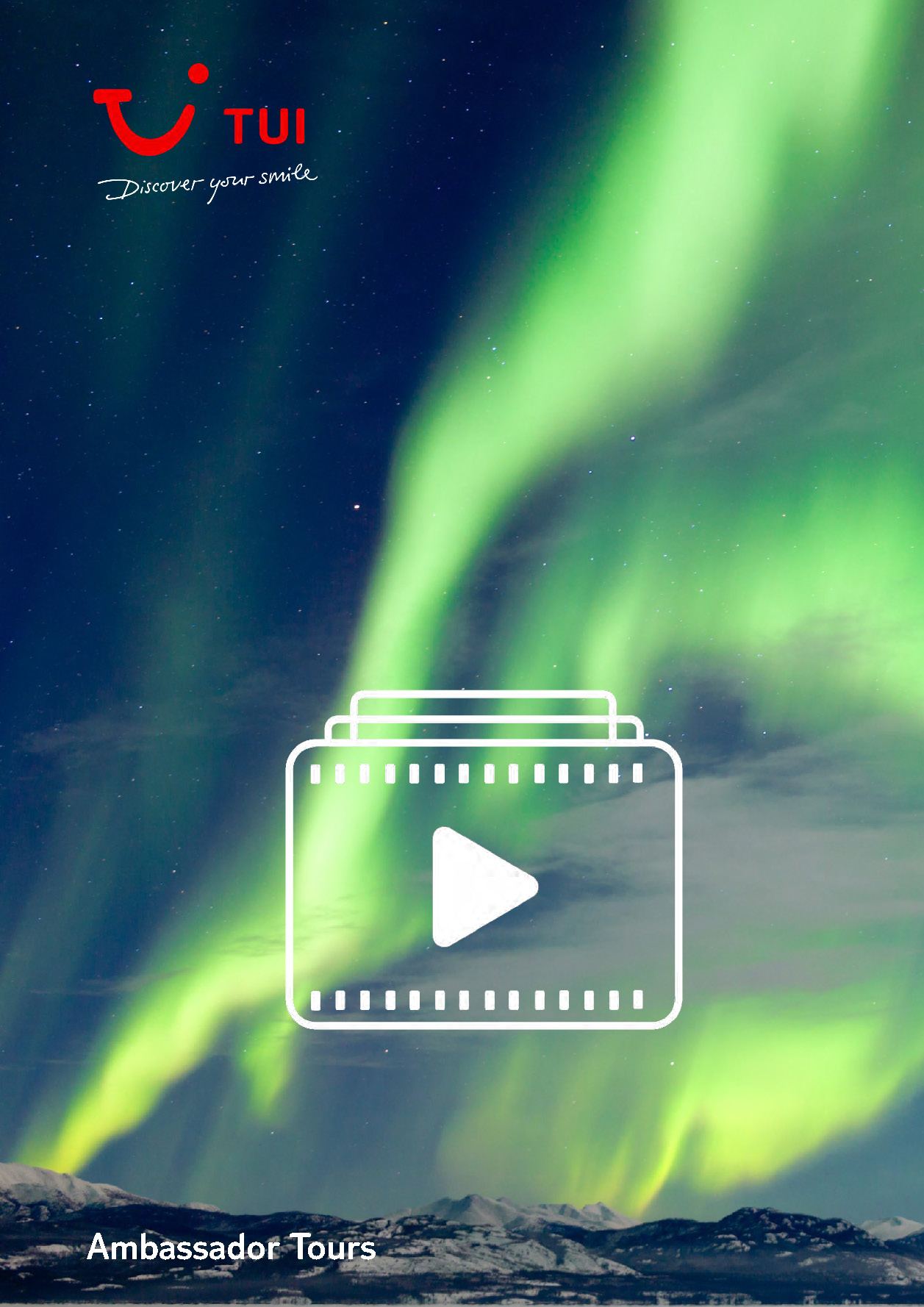 Video TUI Canada 12 Yukon 1