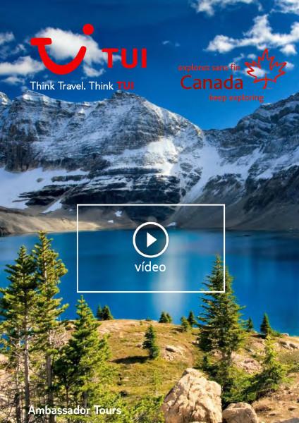 Video TUI Canada 3