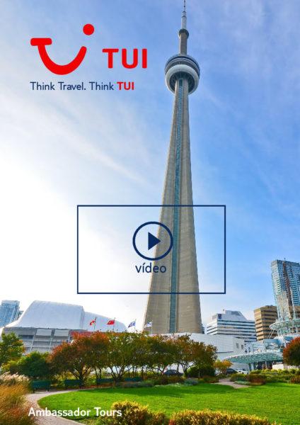 Video TUI Canada 7 Toronto
