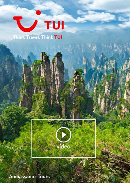 Video TUI China 3