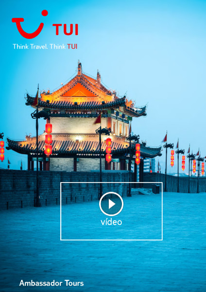 Video TUI China 4