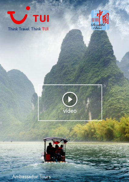 Video TUI China 5