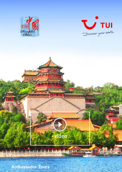 Video TUI China 6