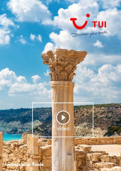 Video TUI Chipre 1
