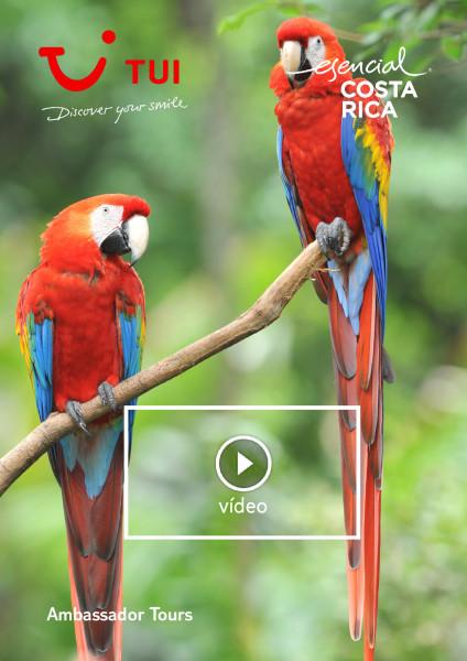 Video TUI Costa Rica 1