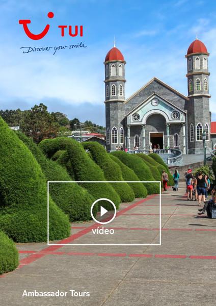 Video TUI Costa Rica 2