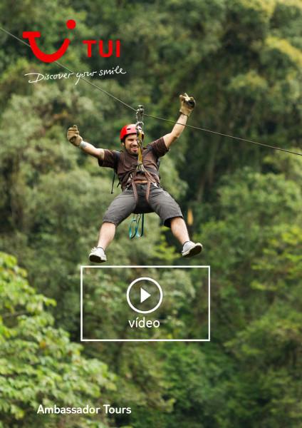 Video TUI Costa Rica 3
